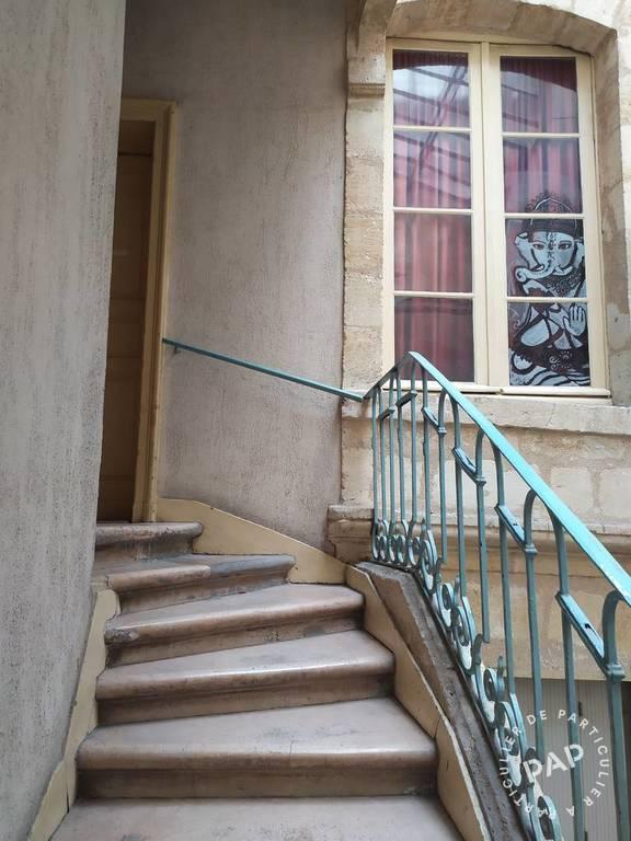 Vente Appartement Bordeaux (33000) 66m² 272.000€