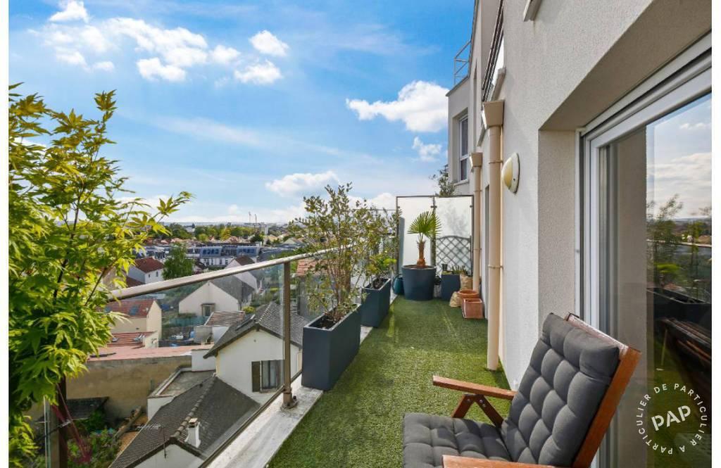 Vente Appartement Argenteuil (95100) 86m² 380.000€