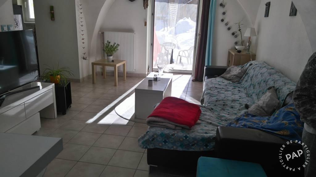 Location Appartement Chichilianne 75m² 385€