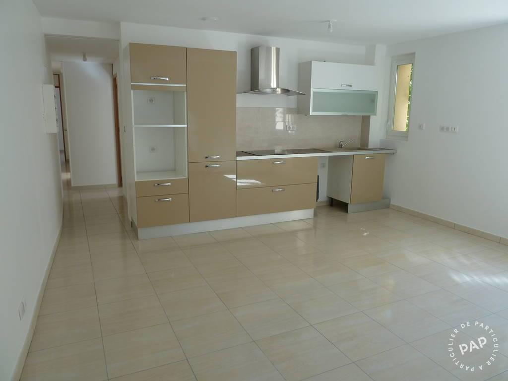 Location appartement 3 pièces Sainte-Tulle (04220)