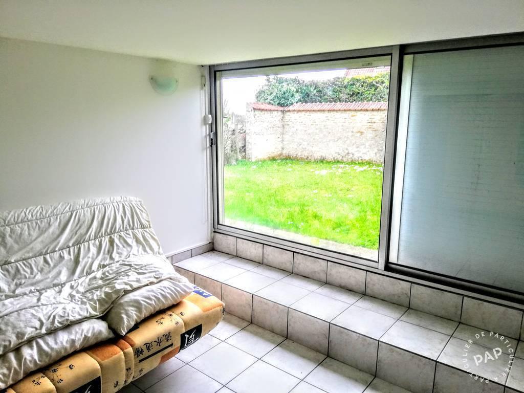 Location Appartement Combs-La-Ville (77380) 40m² 900€