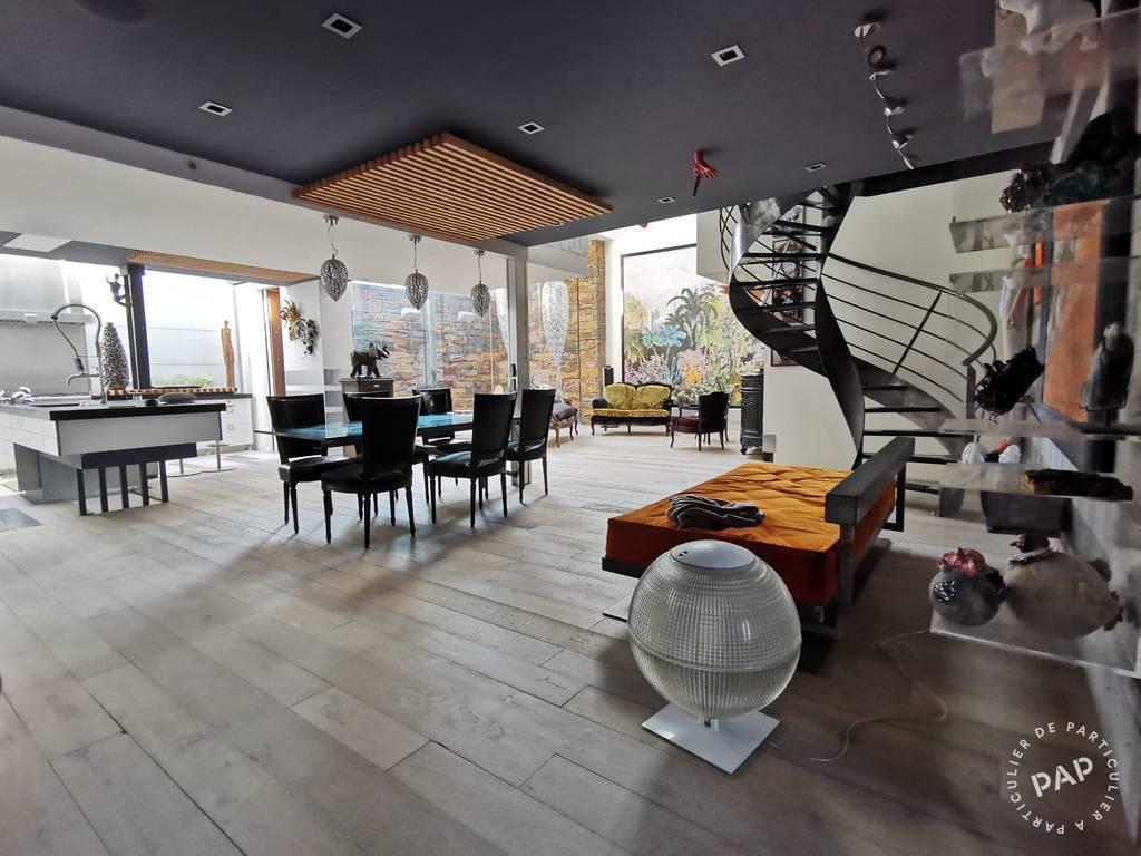 Vente Maison Pantin (93500) 200m² 2.500.000€