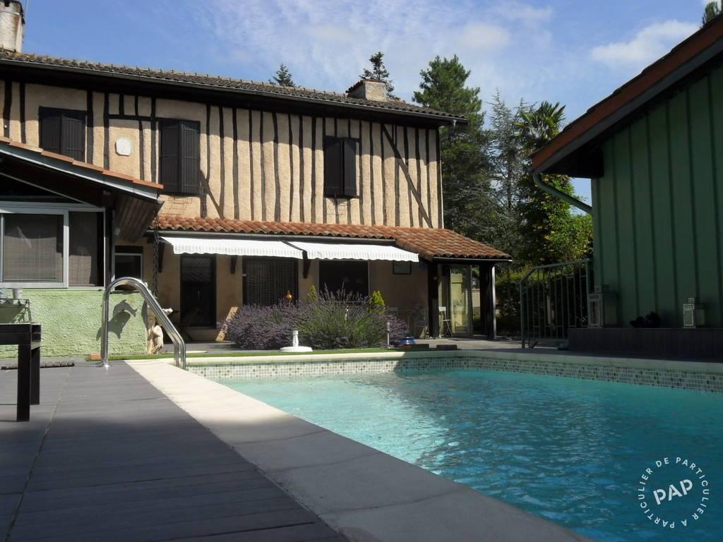 Vente Maison Boulogne-Sur-Gesse (31350) 175m² 330.000€