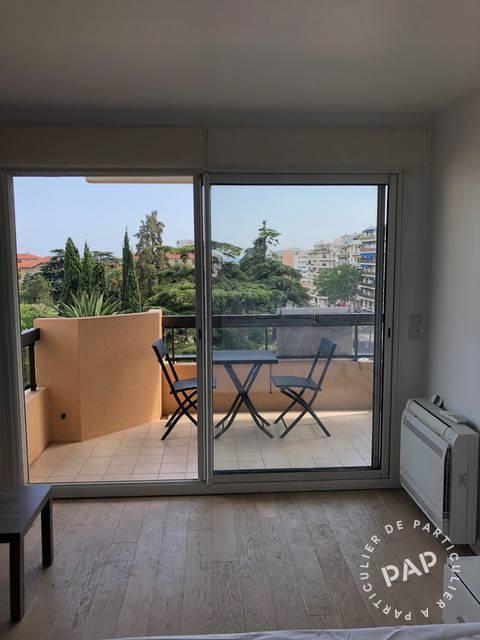 Location Appartement Le Cannet (06110) 31m² 745€