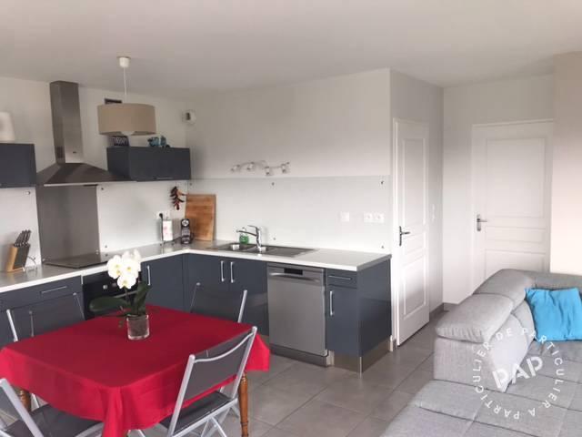 Vente Appartement Saint-Genest-Lerpt (42530) 77m² 185.000€