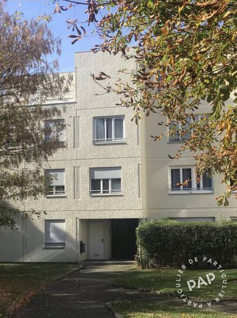 Location Appartement Trappes (78190)  500€