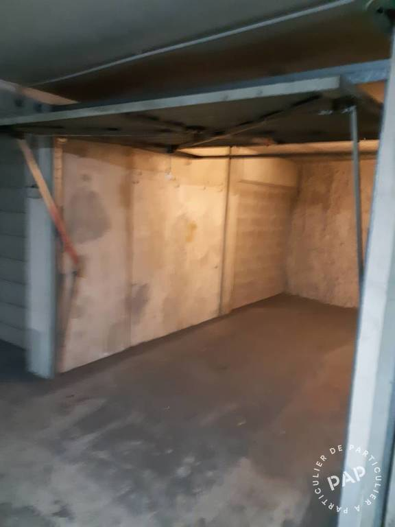 Vente Garage, parking Paris 3E