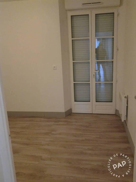 Location Appartement Blandy (77115)