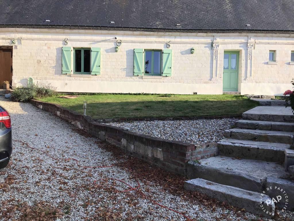 Vente Maison Souastre (62111)
