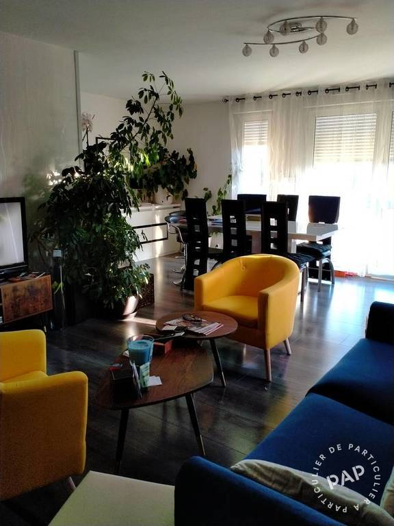 Vente Appartement Terrasse - Double Garage