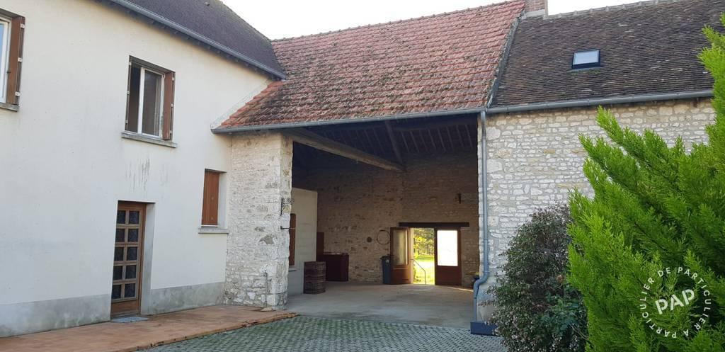 Vente Maison Yèvre-La-Ville