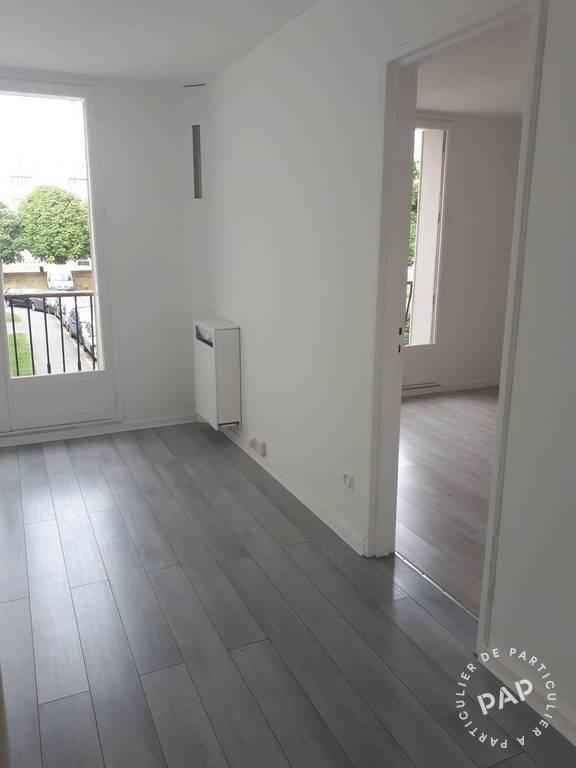 Location Appartement Chevilly-Larue (94550)