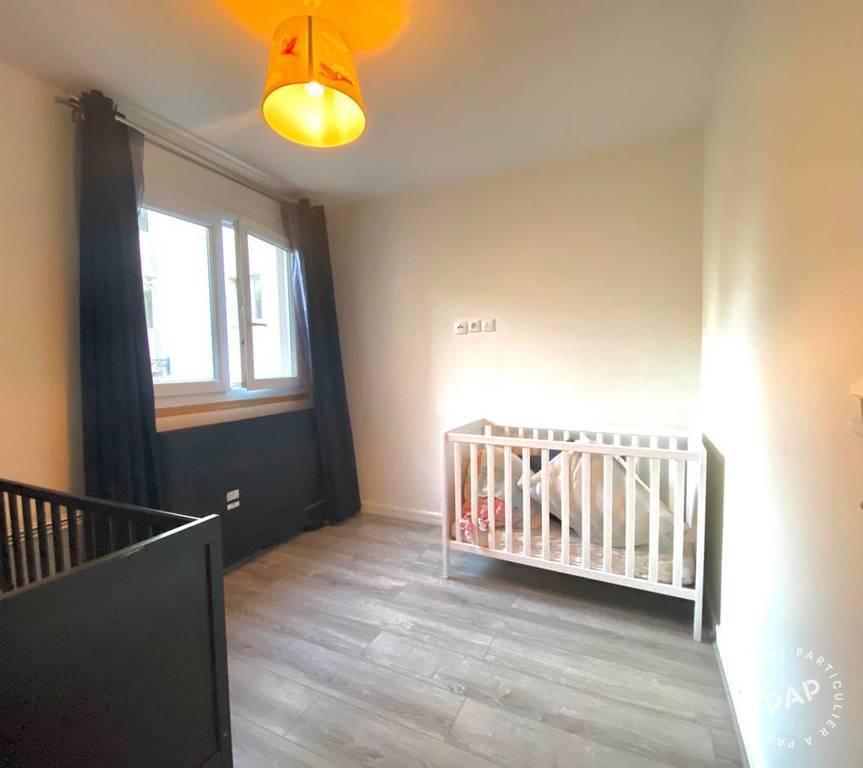 Vente Appartement Montmorency (95160)