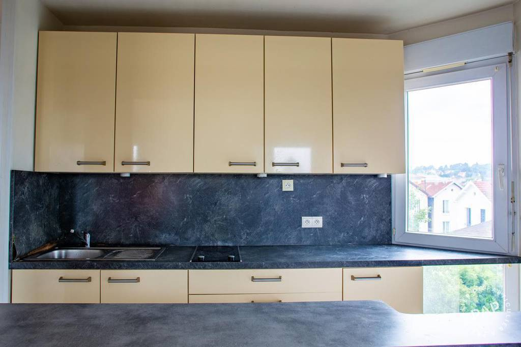 Location Appartement Livry-Gargan