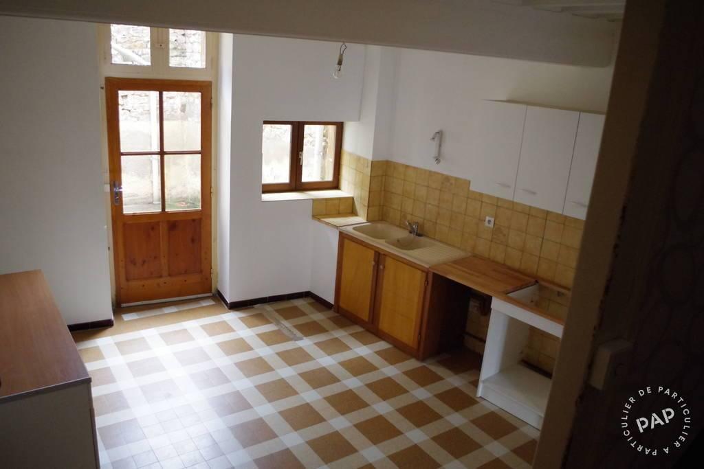 Vente Maison Morancé (69480)