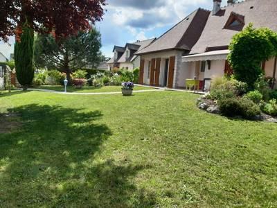 Saint-Gervais-La-Forêt (41350)
