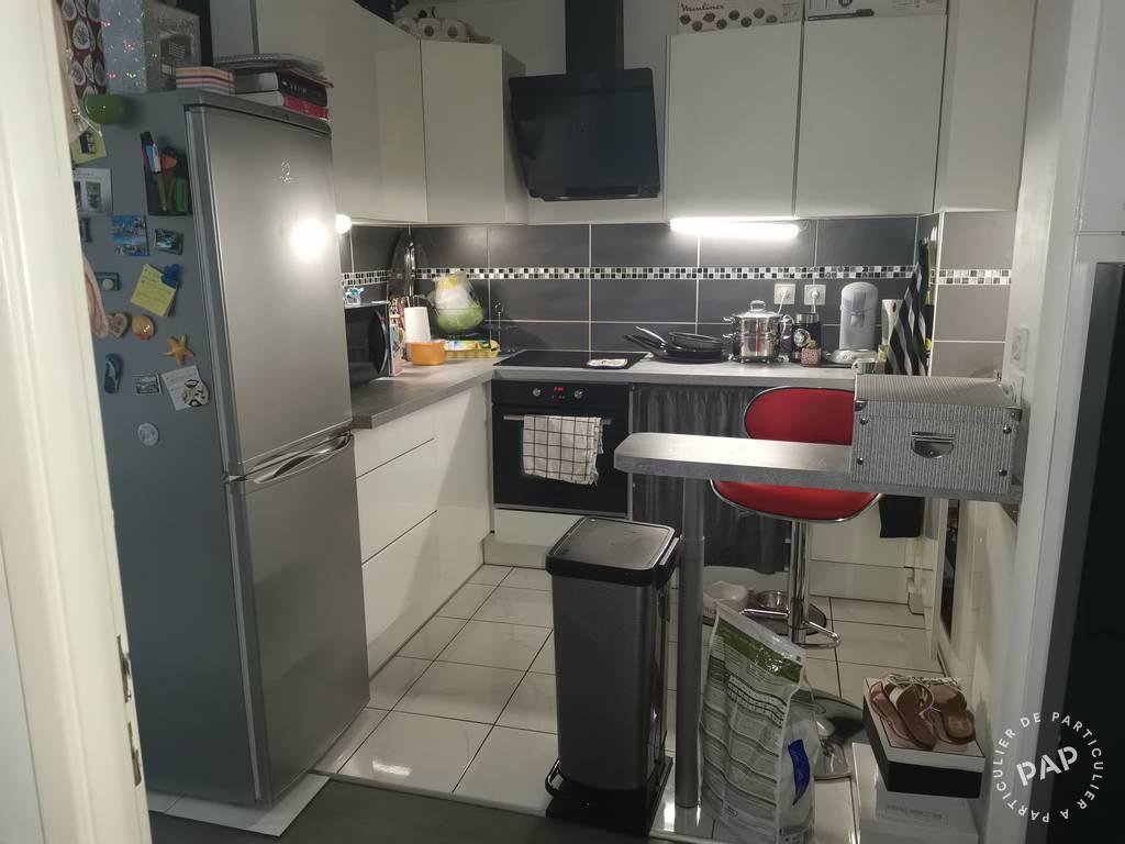 Vente Appartement Le Plessis-Bouchard (95130)