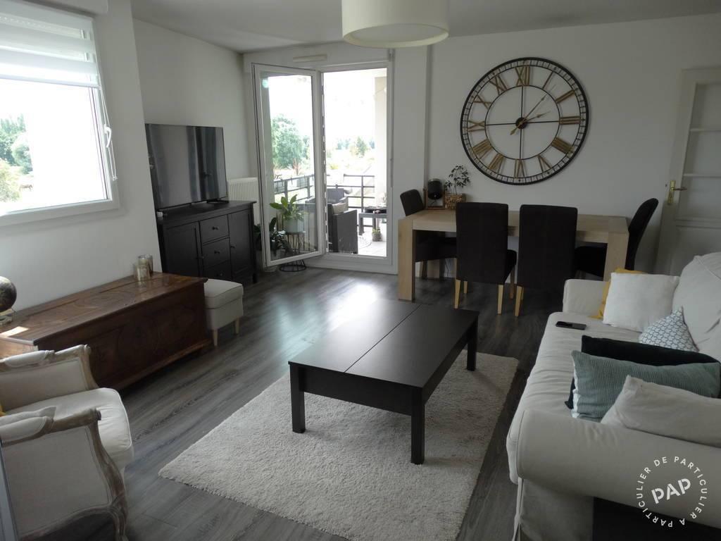 Vente Appartement Wolfisheim (67202)