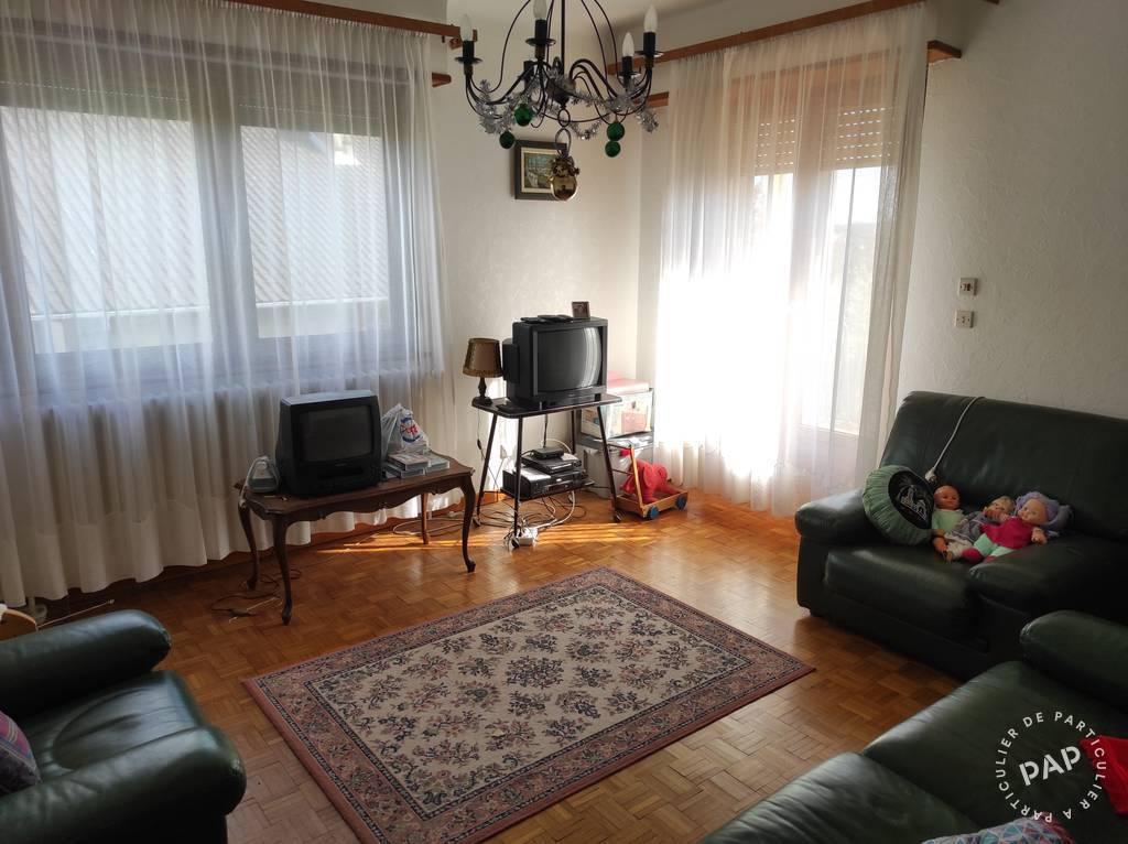 Vente Maison Sarrebourg (57400)