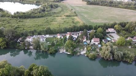 Isles-Lès-Villenoy (77450)