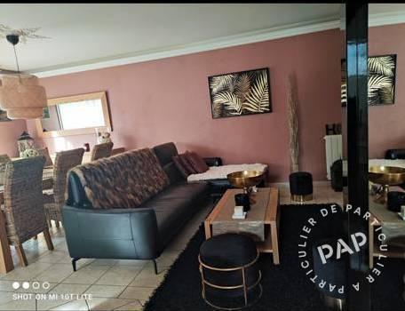 Vente Maison Montfermeil (93370)