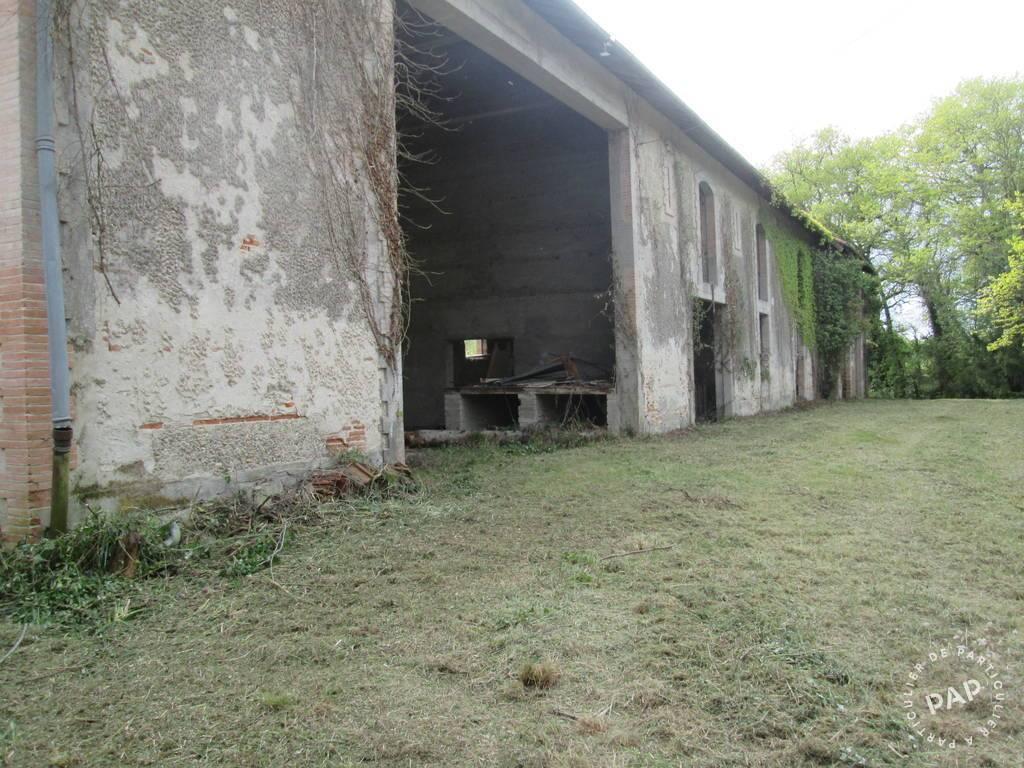 Vente Maison Castelferrus (82100)