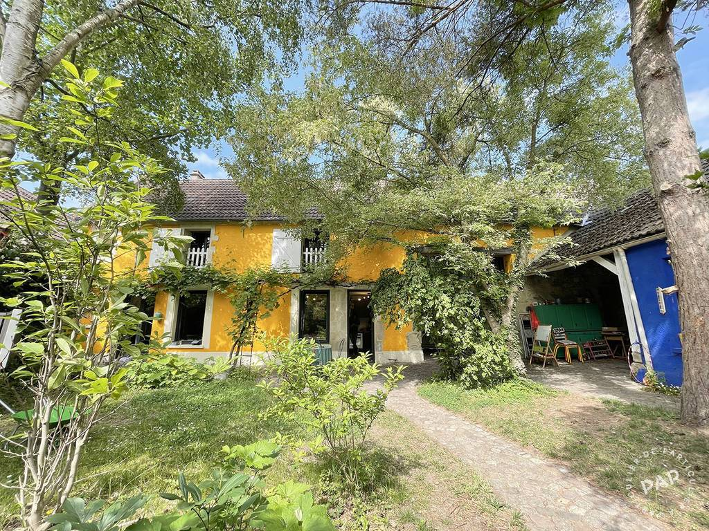 Vente Maison Monceaux (60940)