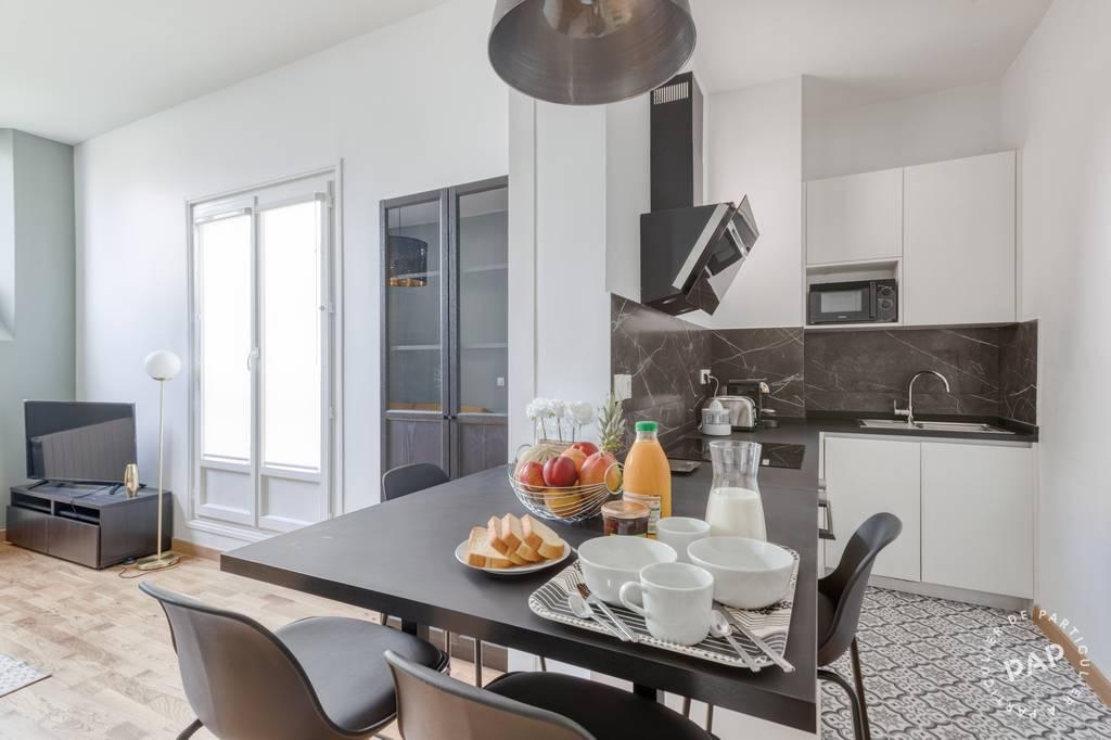 Location Appartement Mantes-La-Jolie