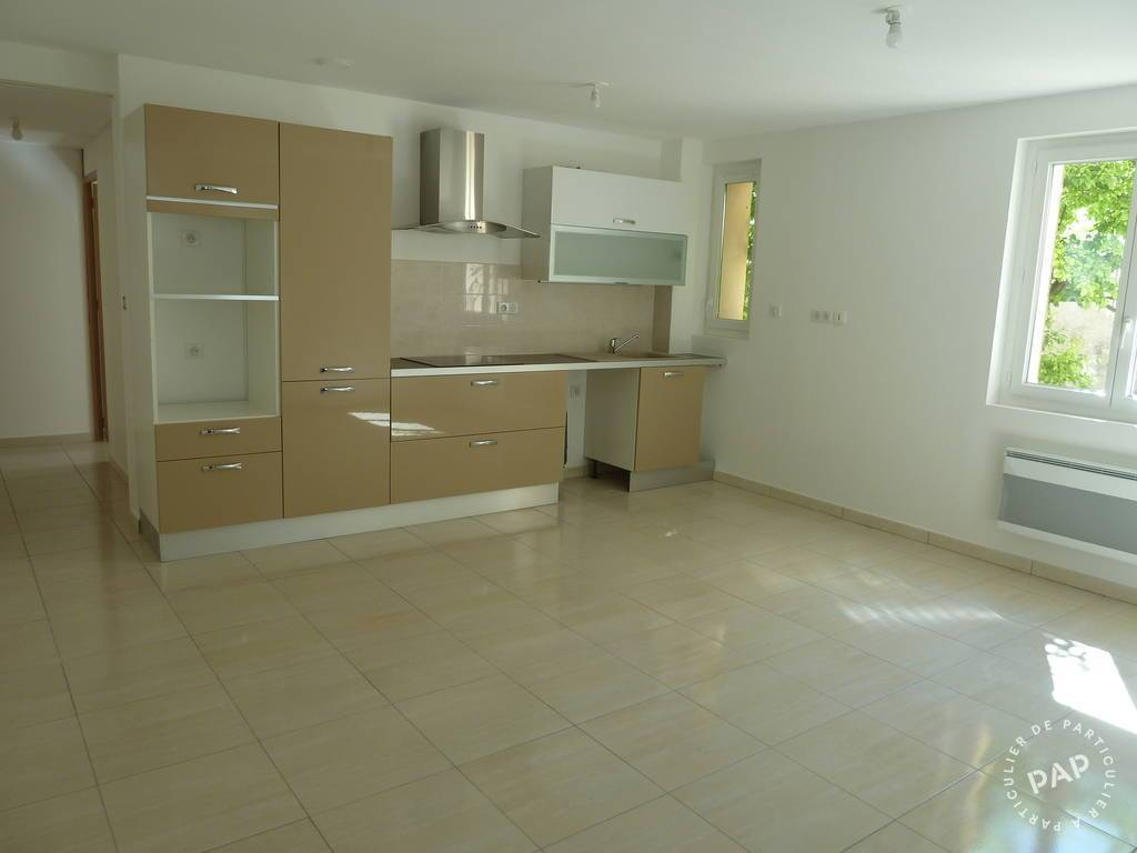 Location Appartement Sainte-Tulle (04220)