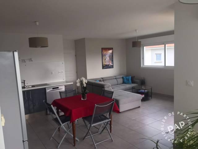 Vente Appartement Saint-Genest-Lerpt (42530)