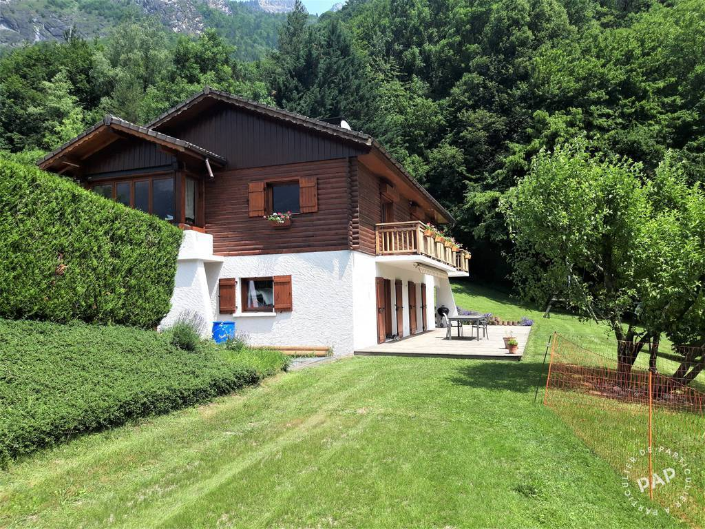 Vente Maison Magland (74300)