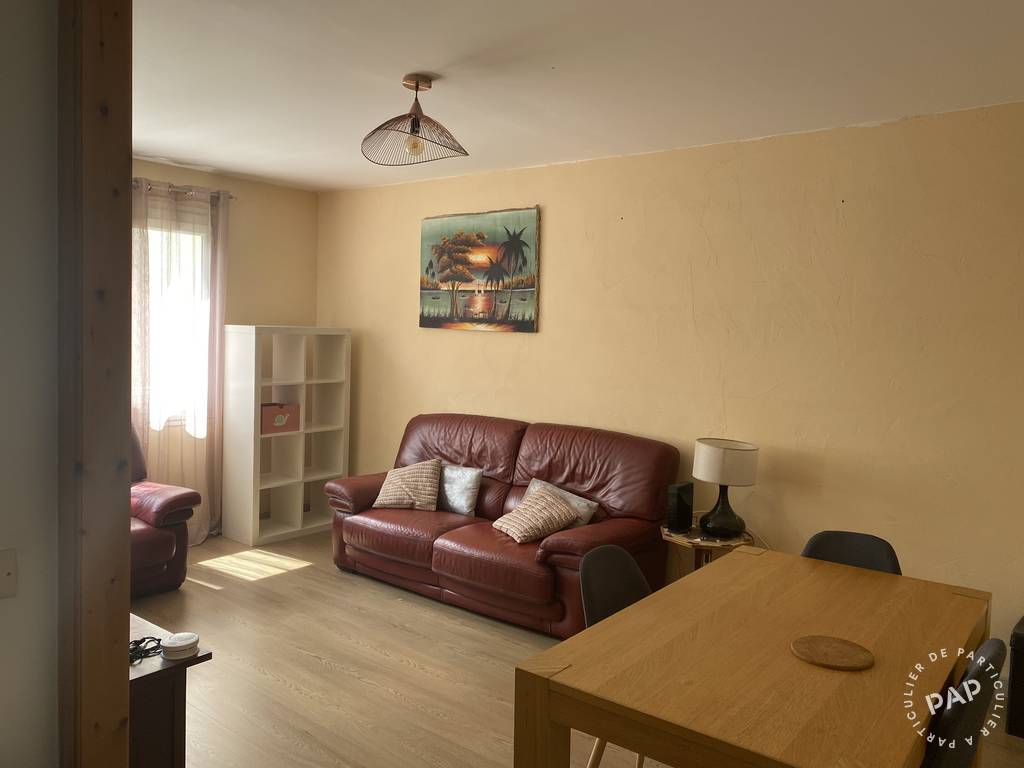 Location Appartement Trappes (78190)