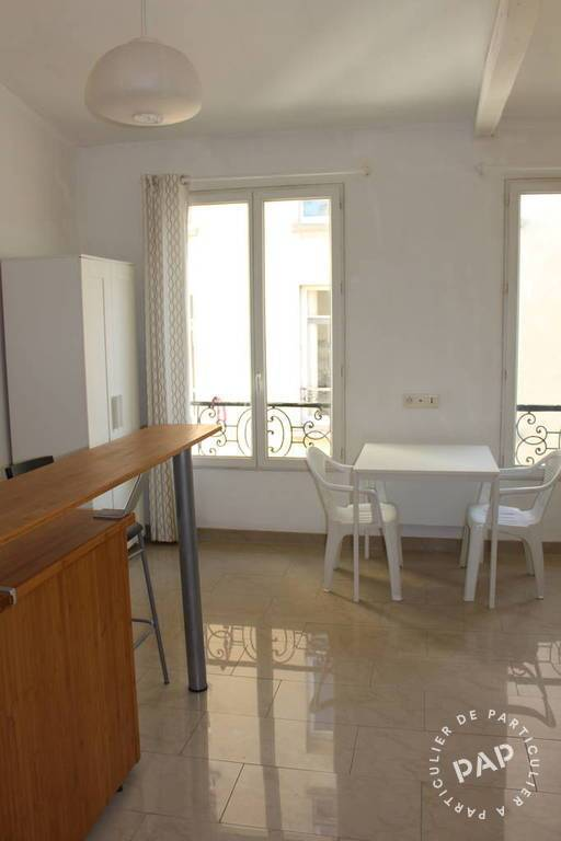 Location immobilier 875€ Paris 18E (75018)