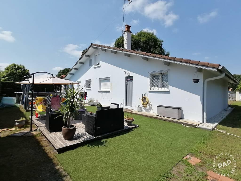 Vente immobilier 300.000€ Castets (40260)