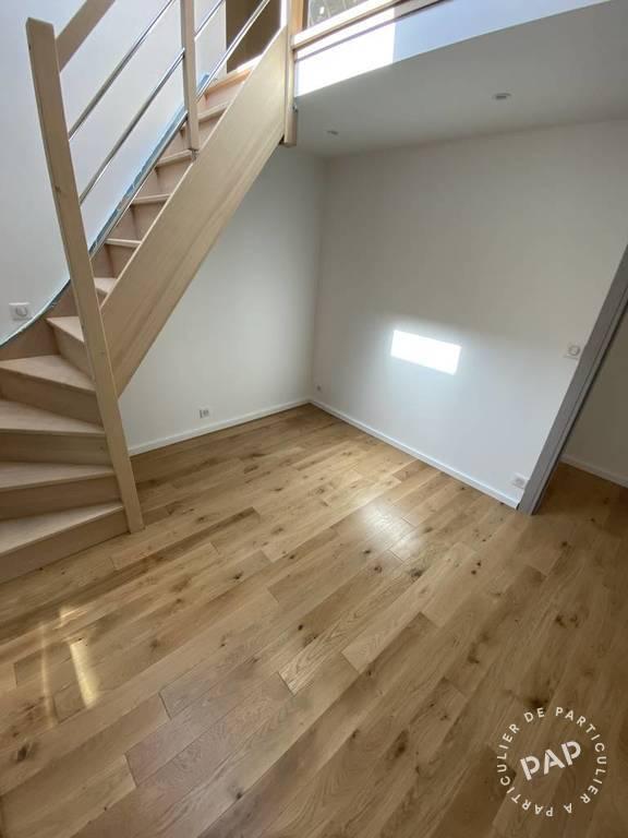 Vente immobilier 599.000€ Nanterre (92000)