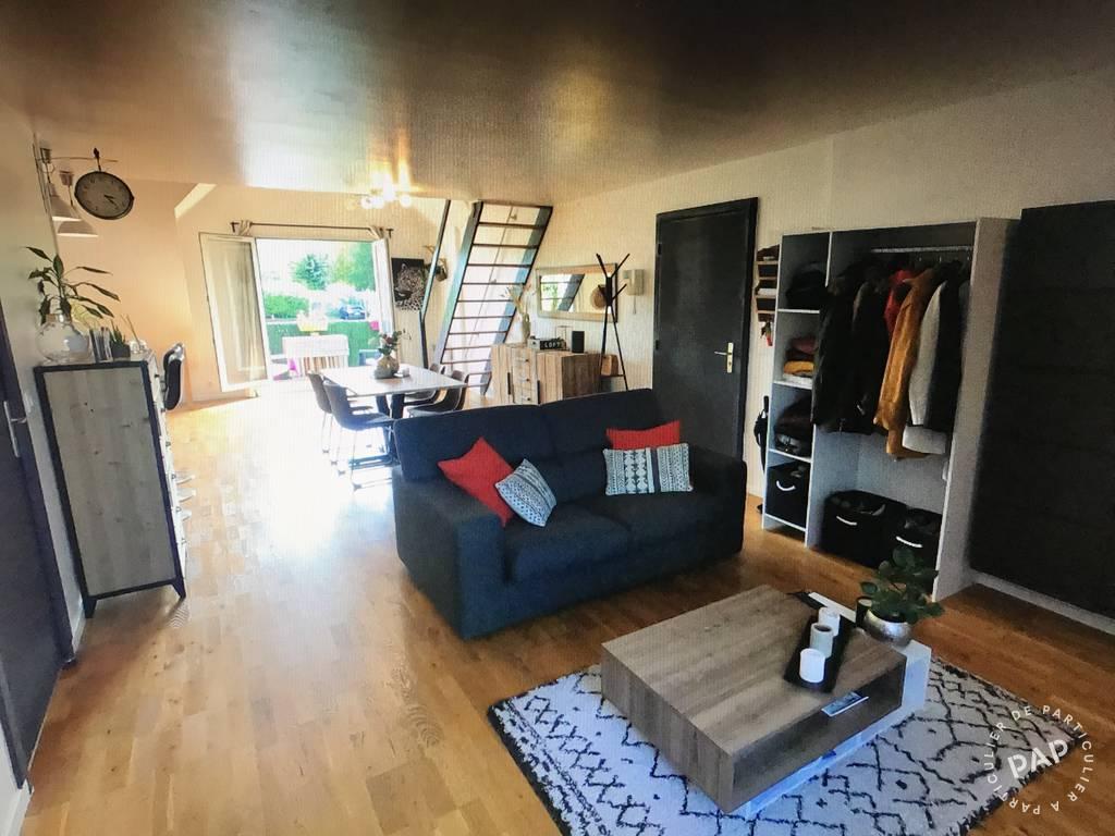 Vente immobilier 190.000€ Corbeil-Essonnes (91100)