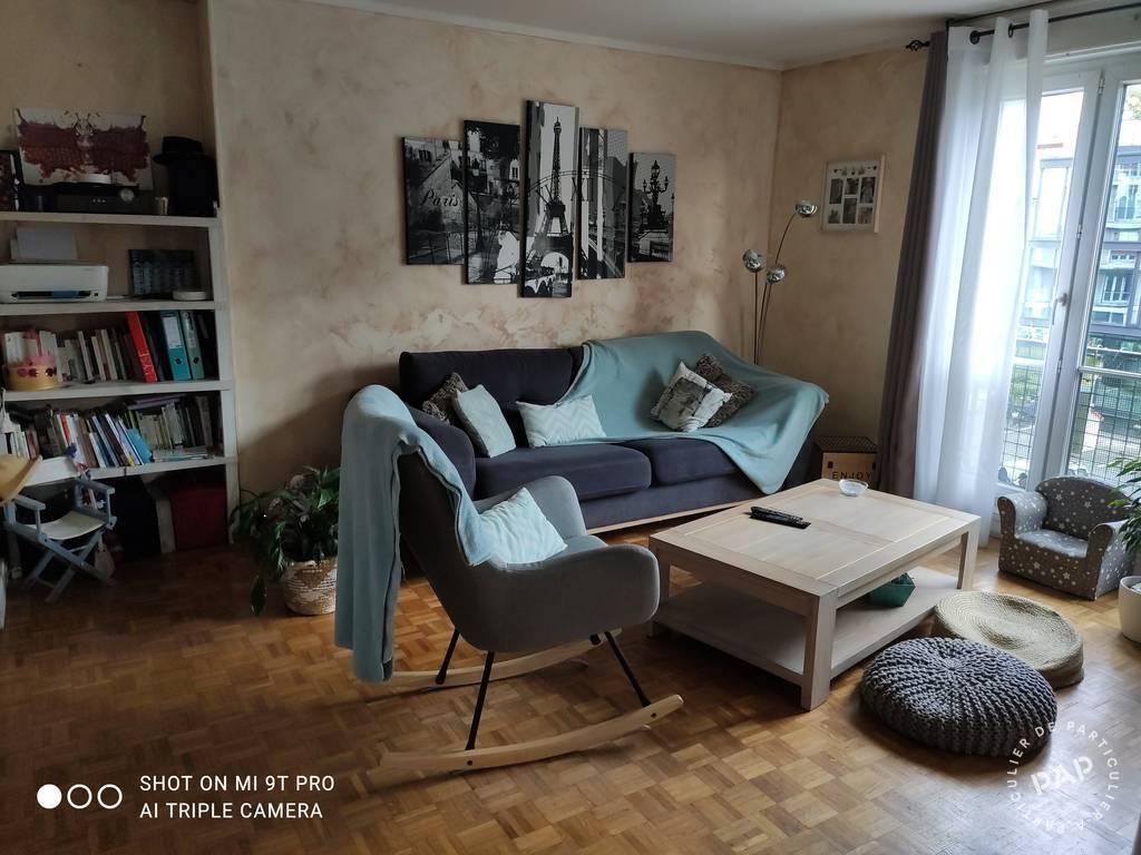 Vente immobilier 575.000€ Boulogne-Billancourt (92100)