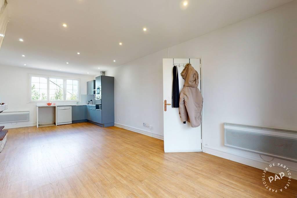 Vente immobilier 670.000€ Limite Houilles, Bezons (95870)