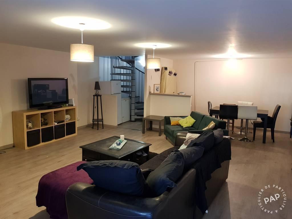 Vente immobilier 298.000€ Mauves (07300)