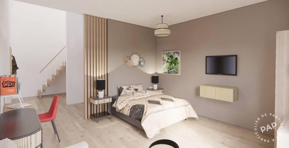 Vente immobilier 75.000€ Proche Béziers / Maureilhan