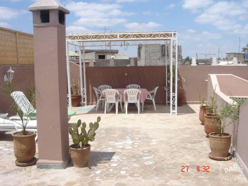 Vente immobilier 140.000€ Maroc