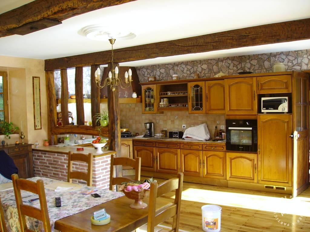 Vente immobilier 235.000€ Sengouagnet (31160)