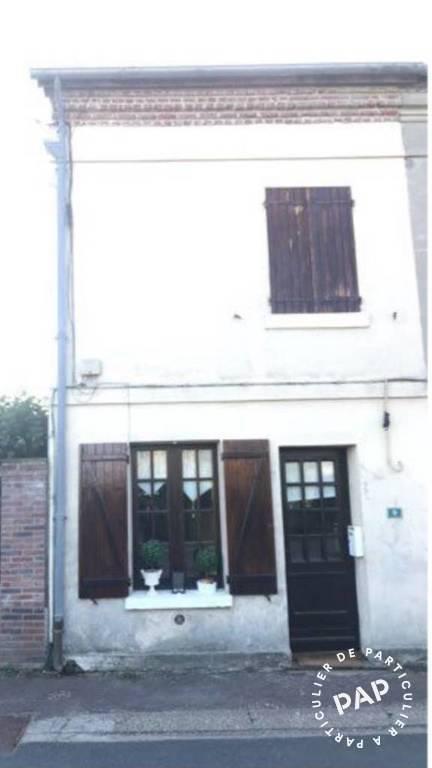 Vente immobilier 170.000€ Ablon (14600)