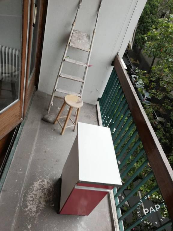 Vente immobilier 530.000€ Paris 20E (75020)