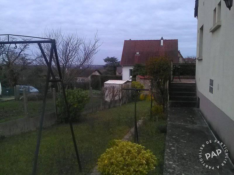 Location immobilier 520€ Combs-La-Ville (77380)