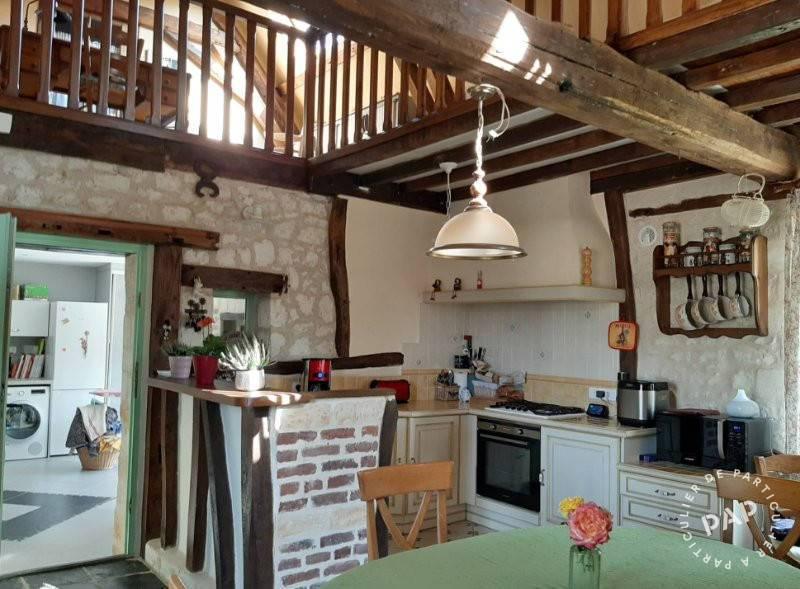 Vente immobilier 310.000€ Souastre (62111)