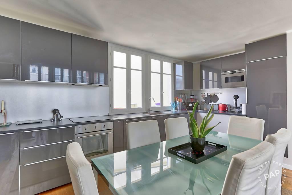 Vente immobilier 1.200.000€ Paris 17E (75017)