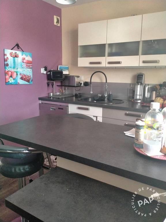 Vente immobilier 225.000€ Terrasse - Double Garage