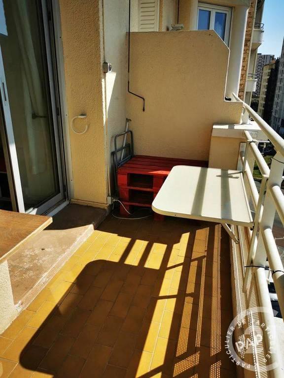 Vente immobilier 184.000€ Toulon (83000)