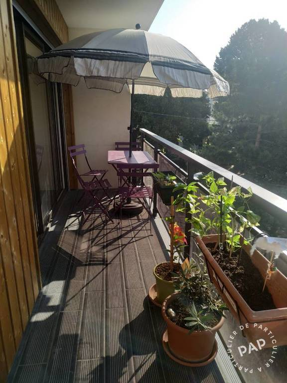 Vente immobilier 391.000€ Fontenay-Aux-Roses (92260)